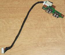 MEDION Akoya E7214 MD98410 MD98360 MD 98410 98360 USB Anschlüsse + Kabel