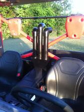 TriangleATV GOIN' DEEP Riser UTV Snorkel 2009-2013 Kawasaki Teryx 750 - 2 Seater
