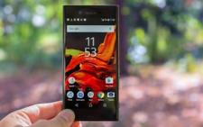 """Sony Xperia XZ1 Compact 32GB 4.6"""" 4G 19MP Nero Smartphone Sbloccato Android 🔥"""