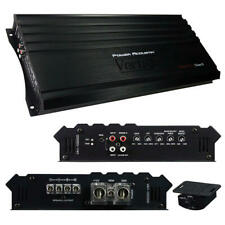 POWER ACOUSTIK 10000 WATT MONOBLOCK AMPLIFIER CAR SUBWOOFER BASS 1 CHANNEL AMP