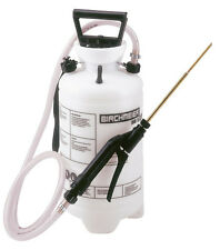 BIRCHMEIER Pulversprühgerät DR5, Pulverzerstäuber mit Druckluftanschluss 5 Liter