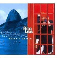 NEW Bossa N Beatles (Audio CD)