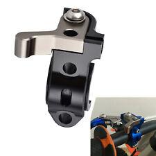 Rotating Bar Clamp Hot Start Lever For Honda CR125R CR250R CRF 150R 250 450 R X