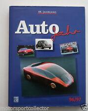 Auto-Jahr 1996/1997 - Jahrgang Nr. 44 (Piccard, Jean-Rodolphe)