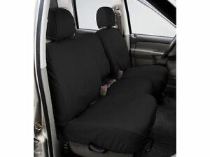 For 2020 Chevrolet Silverado 3500 HD Seat Cover Rear Covercraft 78749QQ