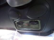 PORSCHE BOXSTER S 987 CENTRE INTERIOR LIGHT  AE05