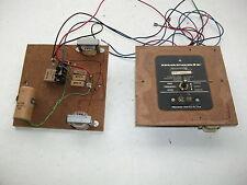 Zwei Marantz 6-G Frequenzweichen 2-Wege mit Terminal und Frequency Control