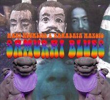 Samurai Blues, Mani Neumeier & Kawabata Makoto, Good