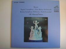 """RCA VICTOR LSC-2694, Mozart """"Jupiter""""Symphony/Eine Kleine Nachtmusik, 1964 LP"""