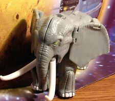 Beast Wars Transformers IRONHIDE elephant for Magnaboss Combiner