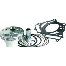 Top End Rebuild Kit- Wiseco Piston +Quality Gaskets Kawasaki KX250F 04-05 13.1:1