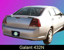 2004 2005 2006 2007 2008 Mitsubishi Galant Spoiler - Custom Style
