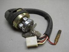 Suzuki NOS TC120, 1967, Ignition Switch (key # 43244), # 37110-97011   S-33