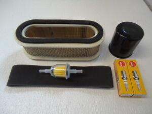 Tune up Maintenance Service air filter Kit for John Deere LX279 LX289 MIU10778