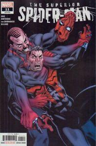 Superior Spider-Man Nr. 11 (ab 2019), Neuware, new