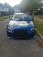 Audi A3 On Air Ride Modified