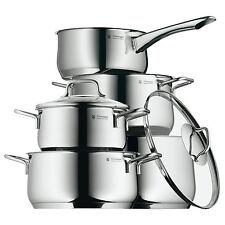 WMF Collier 5 tlg Topfset Kochtopf Set Küche Induktion Backofen DEUTSCHE VERSION