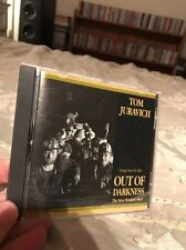 TOM JURAVICH: Songs from the Film OUT OF DARKNESS - The Mine Workers' Story 1991