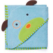 Skip Hop Zoo Hooded Baby Towel - Dog