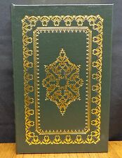 THE LOTTERY AND OTHER STORIES By Shirley Jackson - Easton Press Leather