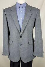 Levi's Sportswear Men's Blazer Blue Action Sports Coat Jacket Size 42L