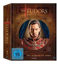 Die Tudors - Die komplette Serie [Blu-ray] [Limited Edition] NEU in Folie