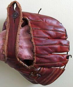 Gil McDougald Vintage REVELATION G1320 Model Baseball Kids Glove Right Handed