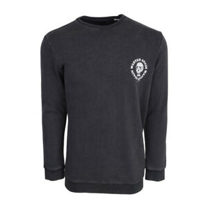 QUIKSILVER MENS WASTED CREW