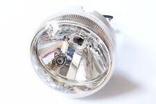 VESPA Original PIAGGIO Scheinwerfer inkl. Sockel - LX 50 - Lampe 50cm³ Klarglas