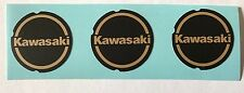 KAWASAKI GPZ1100 Z1000J Z1100R BRAKE CALIPER DECALS