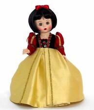 "Madame Alexander Doll 8"" Storybook Snow White 64565"