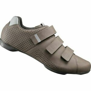 Shimano RT500 Women's Road SPD Road Shoes - Brown Size 40 UK 6.5