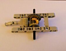 LEGO Technic H type FRAME (long) Differential assembly (assembled) - New parts
