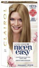 Clairol Nice N Easy Permanent Natural Looking  #7 Dark Blonde Hair Color