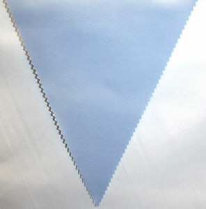 Coventry City bunting colours ** 10 mtr ** sky blue and white flags