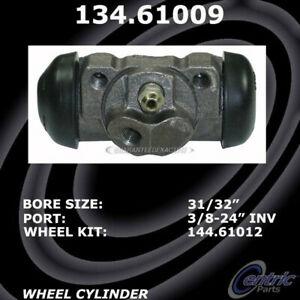 For Edsel Villager Ford Country Sedan Galaxie Centric Brake Slave Cylinder DAC