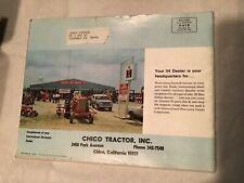International Harvester Farm Equipment Buyer's Guide Spring 1966 Rare Brochure