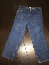 Tyndale FR Flame Resistant Jeans 38x32 ATPV Arc Rating 17