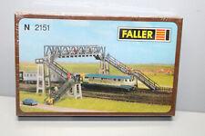 Faller 222151 puente peatonal escala N