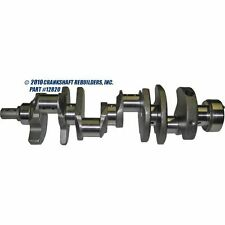 Engine Crankshaft Kit CRANKSHAFT REBUILDERS 12820