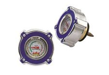Mr. Gasket 2473B Thermocap Radiator Cap