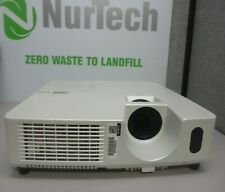3M X30 DLP Projector 954 Lamp Hours *NO REMOTE CONTROL*