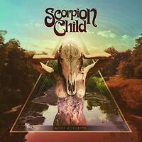 Scorpion Child - Acid Roulette [CD]