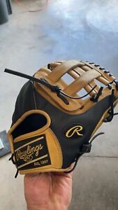 """Rawlings Heart of the Hide Speed Shell: PRO205-6BCSS - 11.75"""" Glove - RHT"""