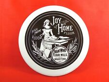 "H&R Johnson Ceramic Tile Brantwood Brant-Wood Flour Mills Brantford Ontario 6"""