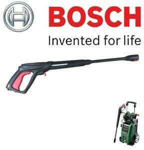 BOSCH AQT Trigger Handle + Lance Set (To Fit: AQT 45-14X Washer) (F016F05512)