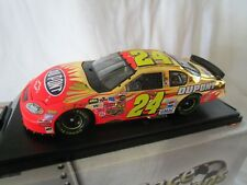 Diecast 2004 24K Gold Jeff Gordon #24 1 of 504 by Race Fans Collectible