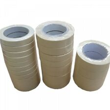 36-Masking Tapes 18mm  Highly conformable crepe paper Best Quality Clear