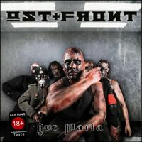 OSTFRONT - AVE MARIA  CD NEW!