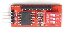 I/O Expander Module PCF8574T Expansor I2C Arduino Raspberry